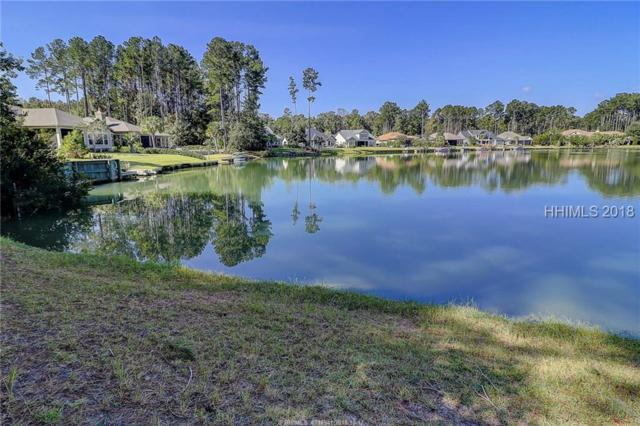 240 Hampton Lake Drive, Bluffton, SC 29910 (MLS #387233) :: RE/MAX Coastal Realty