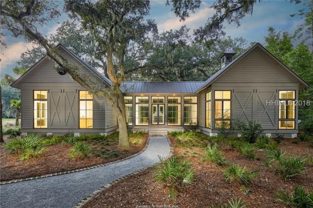 10 Camp Eight Road, Bluffton, SC 29910 (MLS #387242) :: Southern Lifestyle Properties