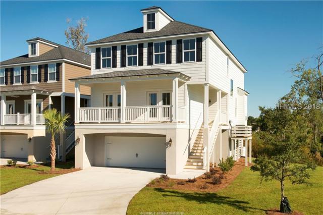 26 Hammock Oaks Circle, Hilton Head Island, SC 29926 (MLS #387244) :: Collins Group Realty