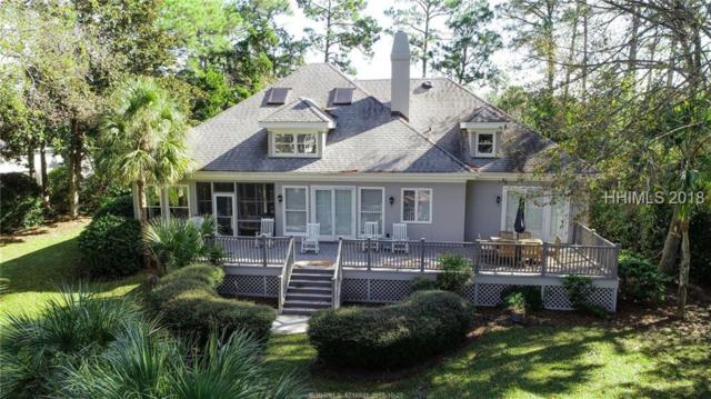 43 Wexford Club Drive, Hilton Head Island, SC 29928 (MLS #387282) :: Collins Group Realty