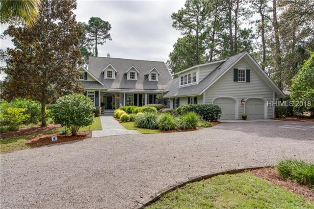 32 Saw Timber Drive, Hilton Head Island, SC 29926 (MLS #387331) :: Collins Group Realty