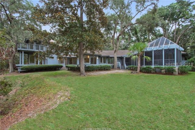 40 Plantation Drive, Hilton Head Island, SC 29928 (MLS #387358) :: The Alliance Group Realty