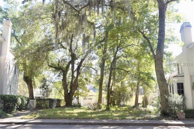 52 Grace Park, Beaufort, SC 29906 (MLS #387365) :: RE/MAX Coastal Realty