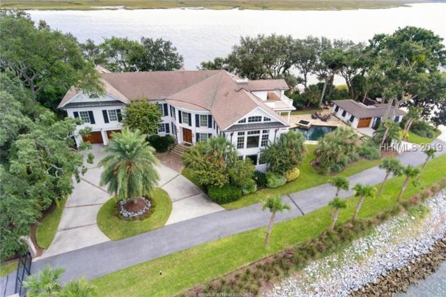 82 Brams Point Rd, Hilton Head Island, SC 29926 (MLS #387374) :: Beth Drake REALTOR®