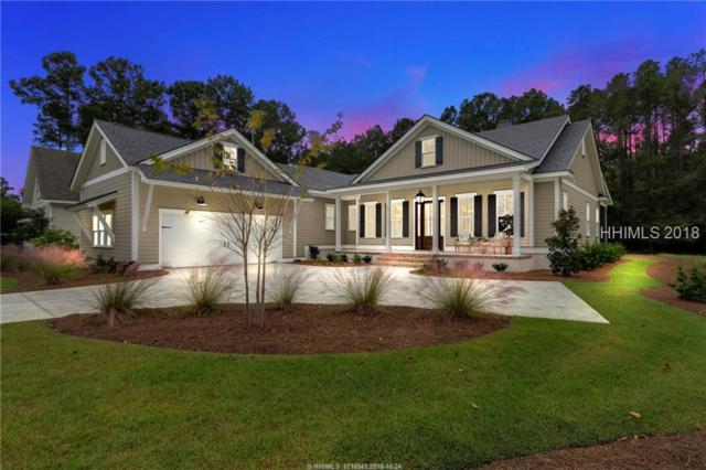 165 Farnsleigh Avenue, Bluffton, SC 29910 (MLS #387379) :: Collins Group Realty