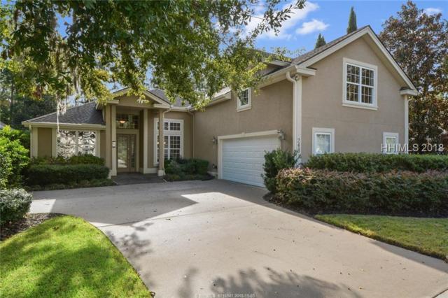 243 Club Gate, Bluffton, SC 29910 (MLS #387392) :: Southern Lifestyle Properties