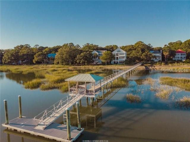 27 Mossy Oaks Lane, Hilton Head Island, SC 29926 (MLS #387503) :: RE/MAX Coastal Realty