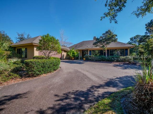 9 Claire Drive, Hilton Head Island, SC 29928 (MLS #387512) :: Beth Drake REALTOR®