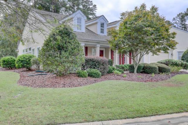 9 Amaryllis Lane, Bluffton, SC 29909 (MLS #387521) :: RE/MAX Coastal Realty