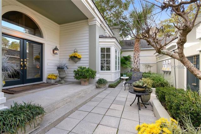 19 N Crosstree Drive S, Hilton Head Island, SC 29926 (MLS #387541) :: Beth Drake REALTOR®