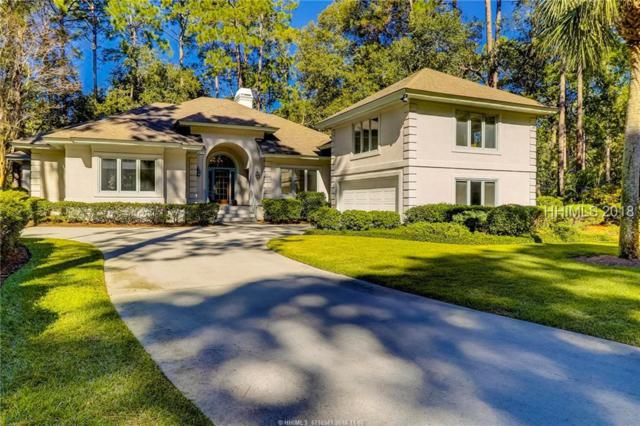 100 High Bluff Road, Hilton Head Island, SC 29926 (MLS #387586) :: Collins Group Realty