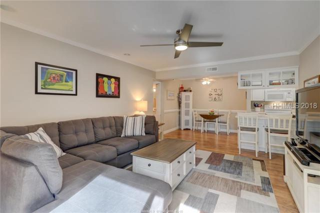 141 Lamotte Drive A8, Hilton Head Island, SC 29926 (MLS #387603) :: Collins Group Realty