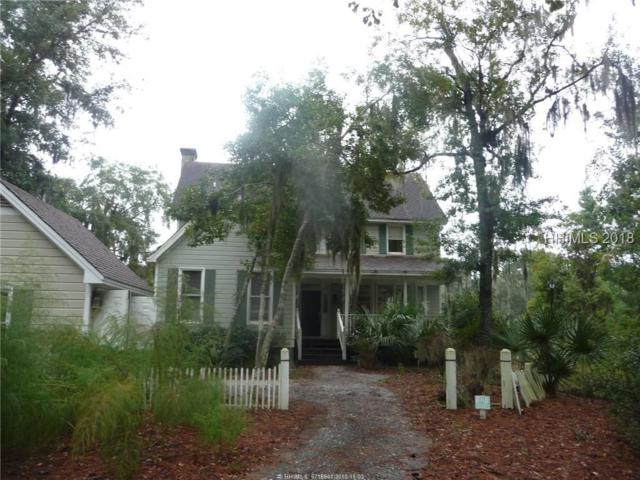10 Clubhouse Court, Daufuskie Island, SC 29915 (MLS #387630) :: Collins Group Realty