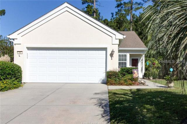 22 Cypress Run, Bluffton, SC 29909 (MLS #387642) :: The Alliance Group Realty