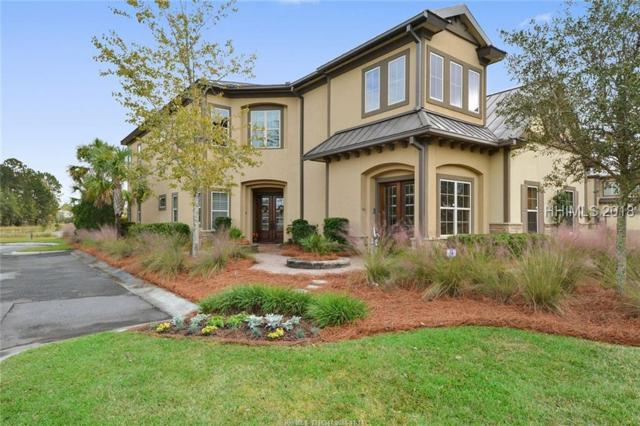 44 Mooring Line Place #1445, Bluffton, SC 29910 (MLS #387665) :: Southern Lifestyle Properties