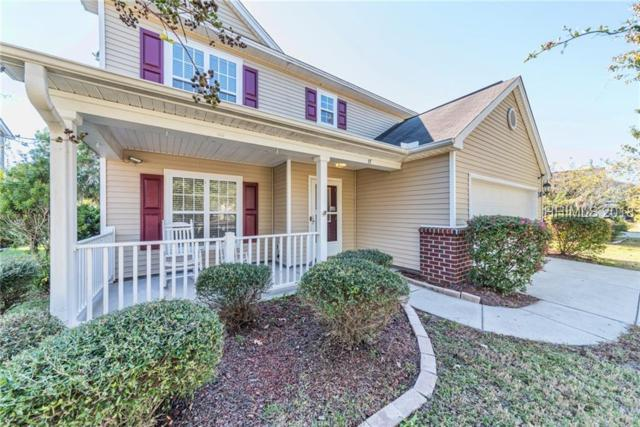 17 Saluda Way, Beaufort, SC 29906 (MLS #387743) :: RE/MAX Coastal Realty