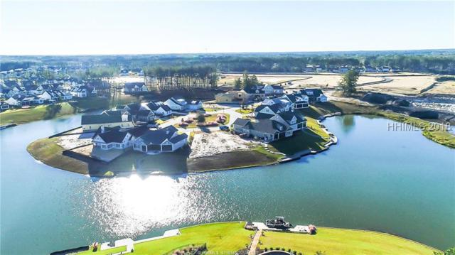 339 Lake Point Circle, Bluffton, SC 29910 (MLS #387753) :: RE/MAX Coastal Realty