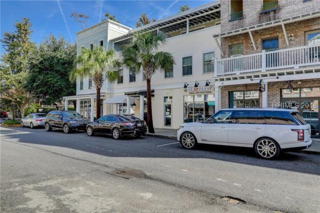 6 Promenade Street #1022, Bluffton, SC 29910 (MLS #387761) :: Beth Drake REALTOR®