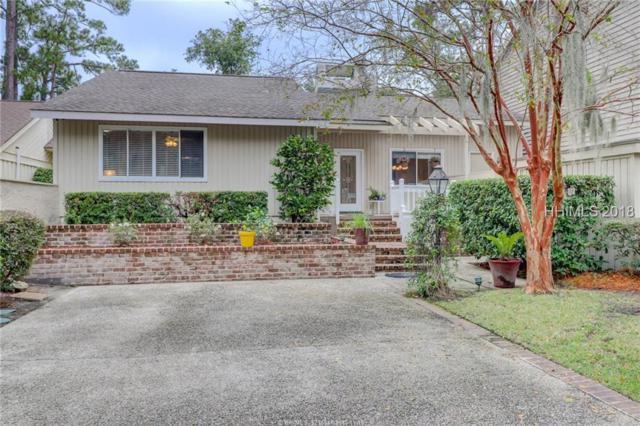285 Moss Creek Drive, Hilton Head Island, SC 29926 (MLS #387791) :: Collins Group Realty