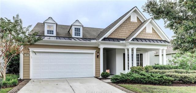 388 Havenview Lane, Bluffton, SC 29909 (MLS #387800) :: RE/MAX Coastal Realty