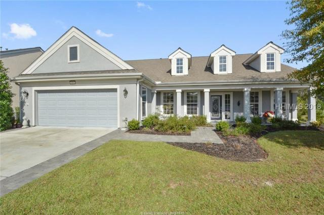 57 Raven Glass Lane, Bluffton, SC 29909 (MLS #387801) :: Collins Group Realty