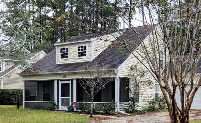 332 Mill Pond Road, Bluffton, SC 29910 (MLS #387826) :: The Alliance Group Realty