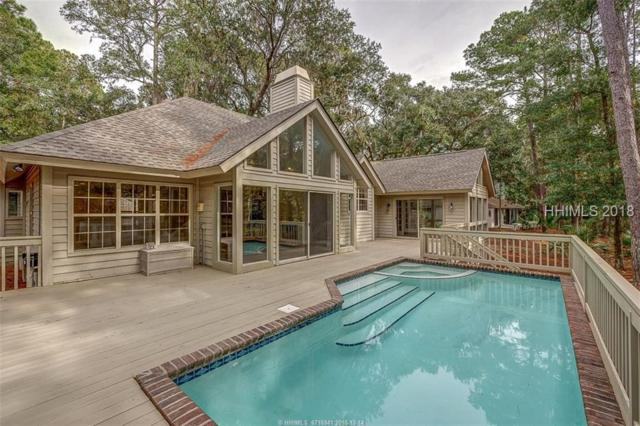 41 Governors Road, Hilton Head Island, SC 29928 (MLS #387827) :: Collins Group Realty