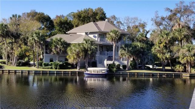 46 Leamington Lane, Hilton Head Island, SC 29928 (MLS #387888) :: RE/MAX Coastal Realty