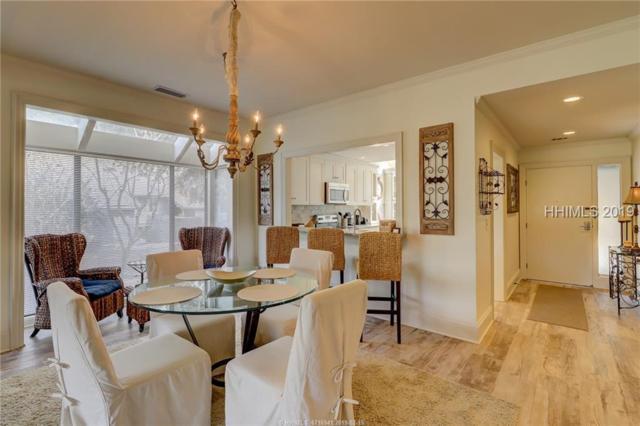 60 Carnoustie Road #970, Hilton Head Island, SC 29928 (MLS #387912) :: Southern Lifestyle Properties