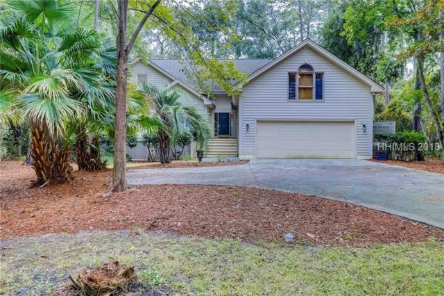 47 Gloucester Road, Hilton Head Island, SC 29928 (MLS #387936) :: Collins Group Realty