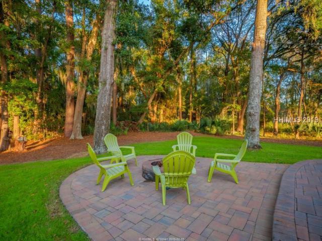 172 Oak Forest Road, Bluffton, SC 29910 (MLS #388013) :: The Alliance Group Realty
