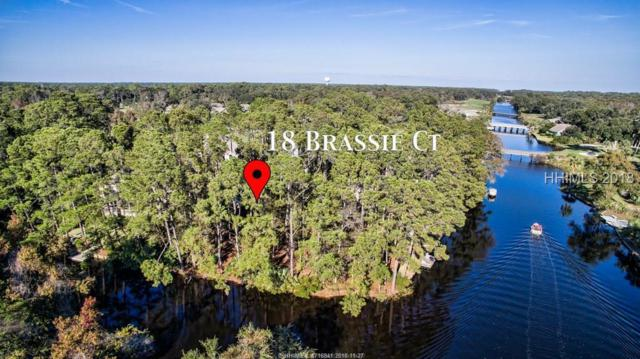 18 Brassie Court, Hilton Head Island, SC 29928 (MLS #388016) :: The Alliance Group Realty