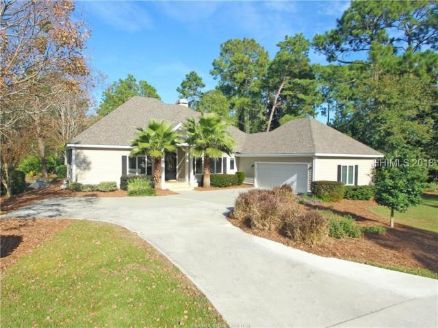 356 Fort Howell Drive, Hilton Head Island, SC 29926 (MLS #388050) :: Collins Group Realty