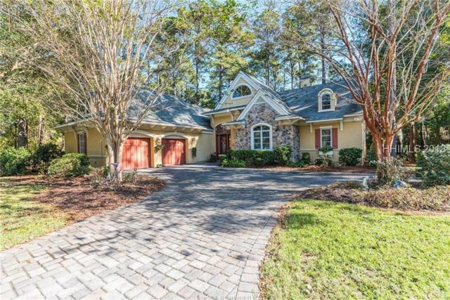 10 Clarendon Lane, Bluffton, SC 29909 (MLS #388090) :: RE/MAX Coastal Realty