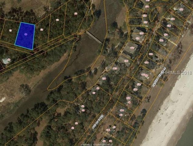 19 Masters Court, Daufuskie Island, SC 29915 (MLS #388117) :: Schembra Real Estate Group