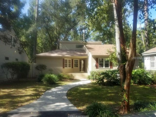 2 Fernwood Trail, Hilton Head Island, SC 29926 (MLS #388145) :: Collins Group Realty