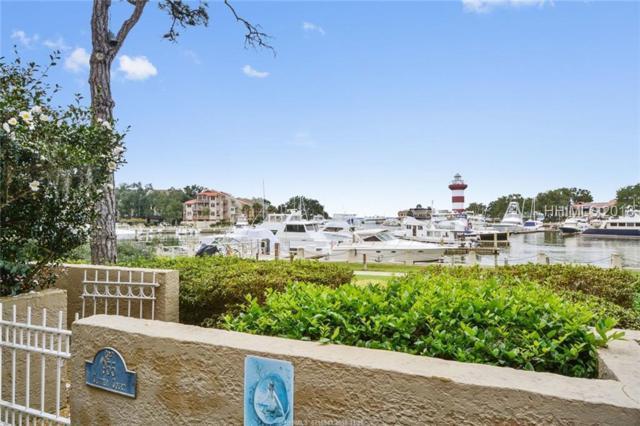 6 Lighthouse Lane #955, Hilton Head Island, SC 29928 (MLS #388168) :: Southern Lifestyle Properties