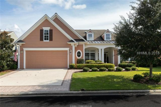184 Shearwater Point Drive, Bluffton, SC 29909 (MLS #388198) :: Collins Group Realty