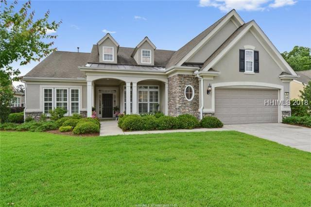 8 Rolling River Drive, Bluffton, SC 29910 (MLS #388224) :: RE/MAX Island Realty