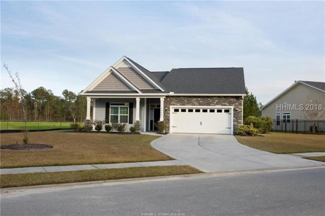 1362 Hearthstone Drive, Hardeeville, SC 29927 (MLS #388297) :: RE/MAX Coastal Realty