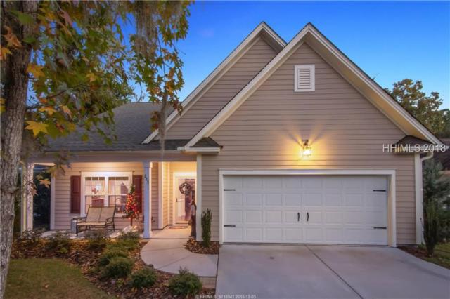 225 Club Gate, Bluffton, SC 29910 (MLS #388319) :: The Alliance Group Realty