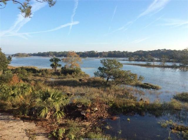 30 Gull Point Road, Hilton Head Island, SC 29928 (MLS #388321) :: RE/MAX Coastal Realty