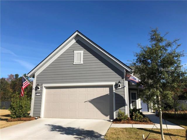 1038 Gleneagle Court, Okatie, SC 29909 (MLS #388332) :: Southern Lifestyle Properties