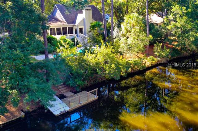 32 Starboard Tack, Hilton Head Island, SC 29928 (MLS #388357) :: The Alliance Group Realty