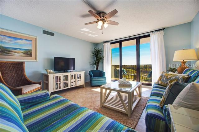 85 Folly Field Road #2102, Hilton Head Island, SC 29928 (MLS #388366) :: RE/MAX Coastal Realty