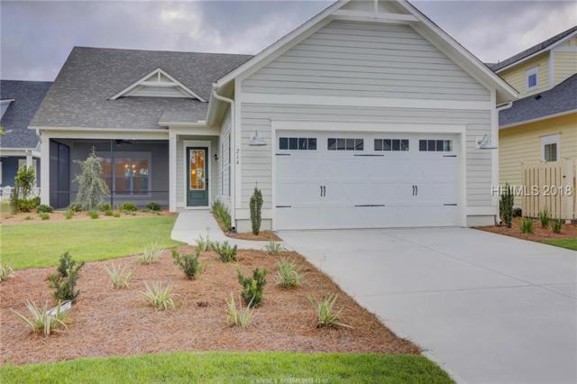 310 Castaway Drive, Bluffton, SC 29910 (MLS #388380) :: Beth Drake REALTOR®