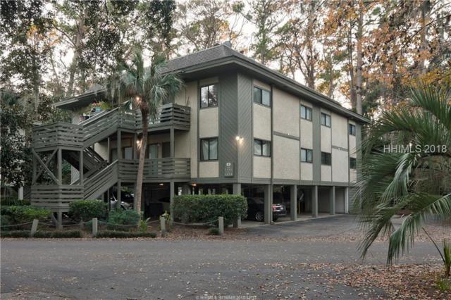 104 Cordillo Parkway D7, Hilton Head Island, SC 29928 (MLS #388447) :: RE/MAX Island Realty