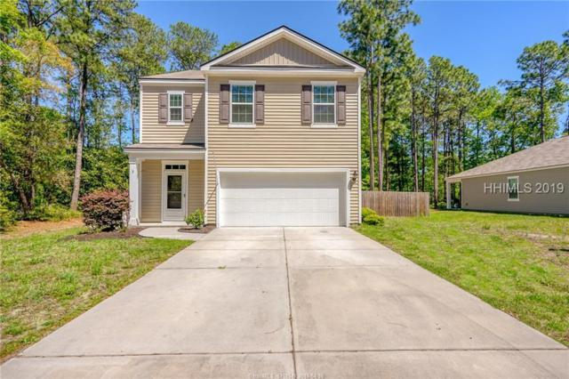 3 Reeds Road, Beaufort, SC 29907 (MLS #388460) :: Southern Lifestyle Properties