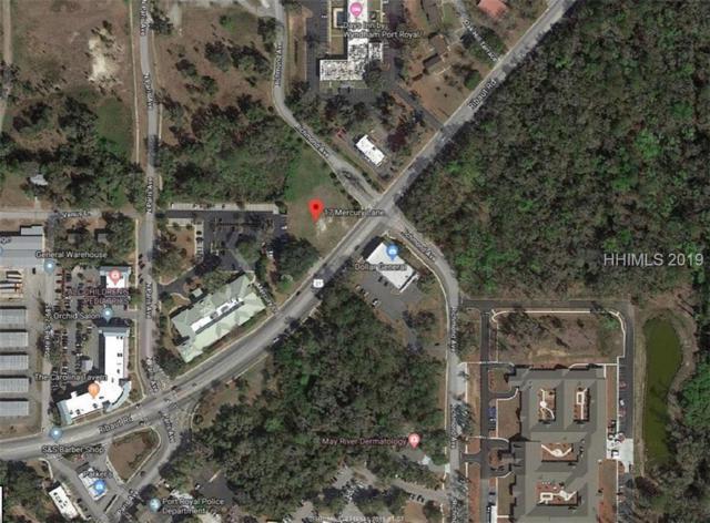 17 Mercury Lane, Port Royal, SC 29935 (MLS #388468) :: Southern Lifestyle Properties