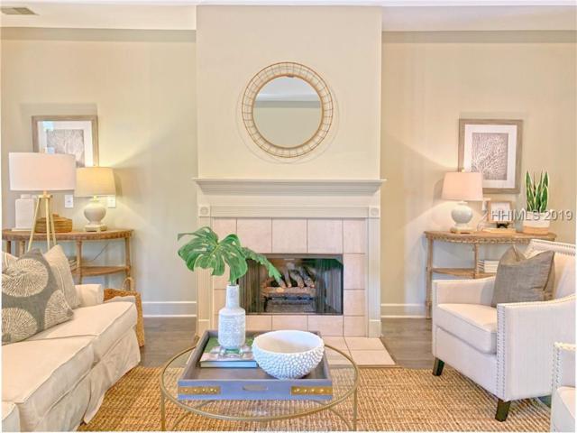 4 Salt Wind Way, Hilton Head Island, SC 29926 (MLS #388478) :: Southern Lifestyle Properties